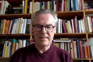 Portrait von Bruno Heidlberger