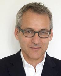 Portrait von Philipp Sarasin